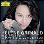 Johannes Brahms - Brahms: Piano Concertos Nos. 1 & 2 (2013)