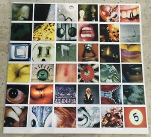 Pearl-Jam-No-Code-US-1996-1st-issue-vinyl-LP-gatefold-E-67500