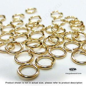 REAL 14K GF Stamped 14K Gold Filled Locket Bail 20 pcs//pkg Free Shipping
