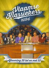 Vlaamse Klassiekers : HT&D - Afleveringen 25 - 32 (2 DVD)