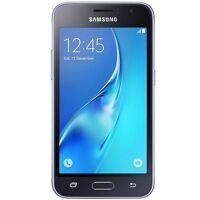 Samsung Galaxy J1 2016 Sm-j120h/ds Black (factory Unlocked) Dual Sim 4.5 5mp