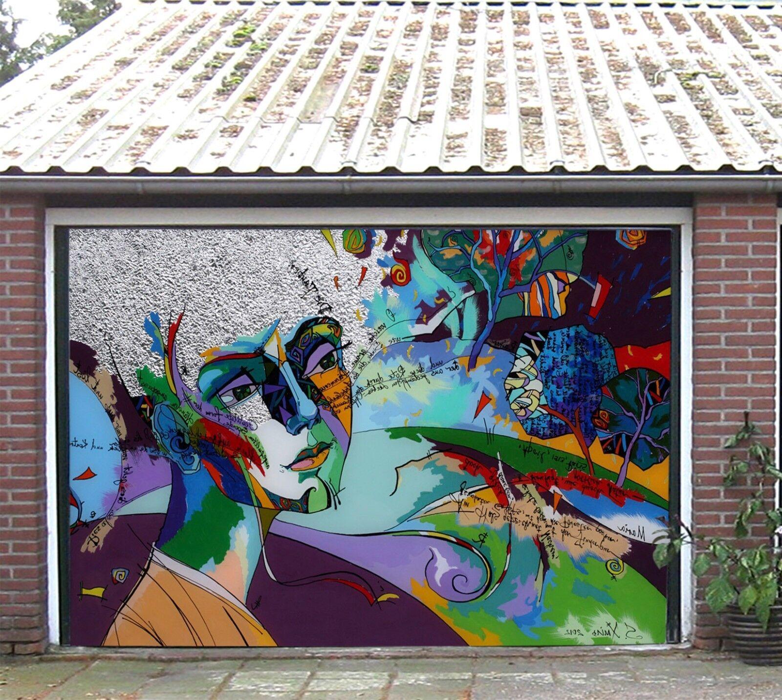 3d 563 Door Murals Wall Print Decal Wall Deco Aj Wallpaper Uk