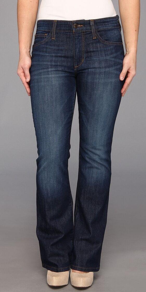 Joe's The Provocateur Petite Fit Bootcut Jeans Stretch Pants Nevaeh 24 Nwt