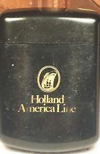Holland America Cruise Line Vintage Digital Alarm Clock Flashlight