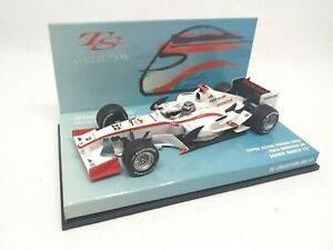 MINICHAMPS 1/43 - Super Aguri Honda SA05 2006 Bahrain GP Art: 518064322