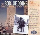 The Bob Geddins Blues Legacy by Various Artists (CD, Jul-2009, 4 Discs, JSP (UK))