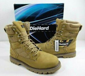 DieHard Men's Sahara Soft Toe 8