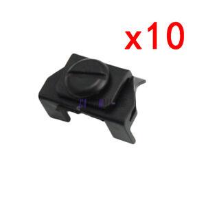 10x-cubierta-de-parachoques-Sujetador-Retenedor-Clips-Para-Lexus-Gs-es-Ls-5387950020