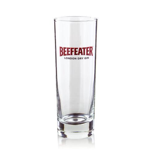 Beefeater verre//verres longdrink Gin Cocktail gastronomique bar deco NEUF