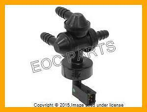 For Volvo XC90 2003-2011 GENUINE Booster Vacuum Switch 31265826