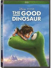 The Good Dinosaur (DVD, 2016) Animation, Kids, Family USA SELLER NOW SHIPPING !