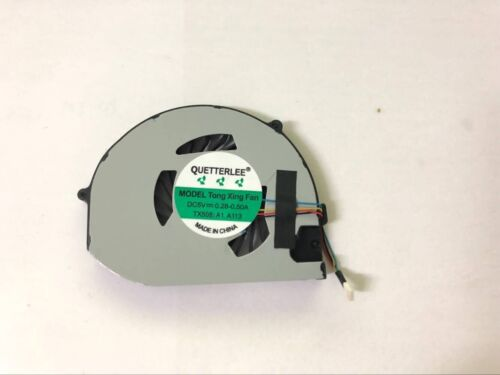 CPU Cooler OEM Fan For Acer Aspire S3-331 S3-351 S3-371 S3-391 S3-951 MS2346
