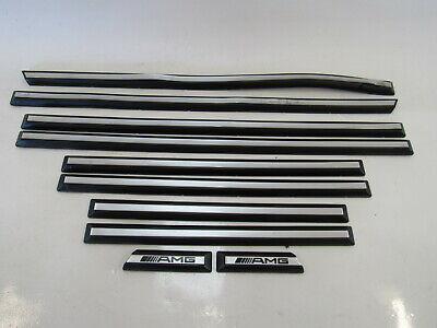 Lente de se/ñal de giro para guardabarros delantero A4638260057 GTV INVESTMENT MB G Class W463