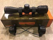 NEW Crosman Centerpoint Compact 3x32 Riflescope Close Range Rifle Scope CRICKET