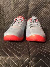 item 6 Nike KB Mentality Kobe Bryant Nemesis Gray Red Size13 sneakers shoes  704942-007 -Nike KB Mentality Kobe Bryant Nemesis Gray Red Size13 sneakers  shoes ... c221b901a38d