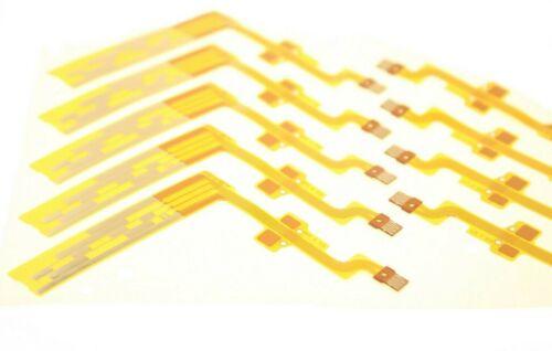 YH1-2401-000 CANON EFS 18-55MM F3.5-5.6 III//IS II IS FPC ZOOM FLEX NEW GENUINE