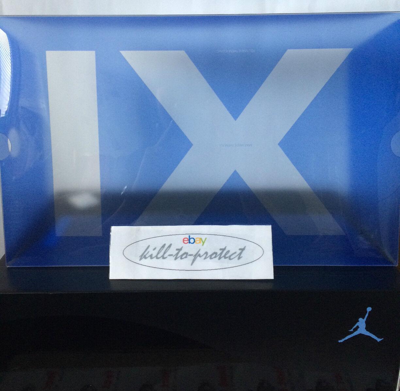 NIKE AIR JORDAN 11 COLUMBIA US UK7 12 8 9 10 11 12 UK7 13 blanc -Legend Bleu 378037-117 f9d871