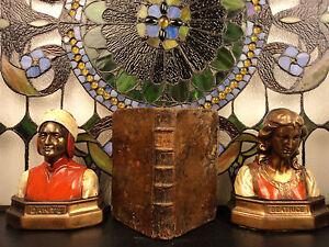 1772-Albertus-Magnus-SECRETS-Herbal-CURES-Magic-Potions-Occult-Sciences-Alchemy