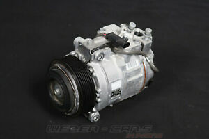 A0008307200-Mercedes-W166-W292-Gle-350D-Air-Conditioning-Compressor-47km