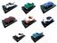 Lot de 8 voitures Chevrolet 1//43 1956 à 2011 DIECAST MODEL CAR General Motors