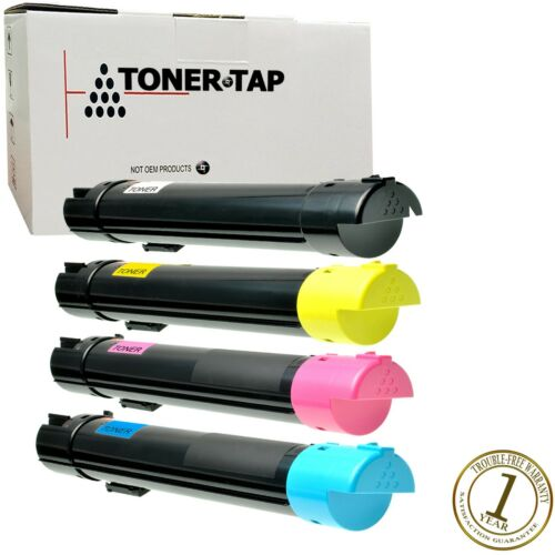 6700DX Toner Tap Compatible Xerox Phaser 6700 6700DN 6700N 6700DT