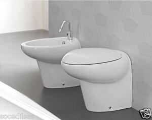 Vasca Da Bagno Hidra : Hidra sanitari serie tao wc bidet copriwc colore bianco made