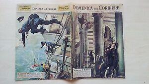 DOMENICA-DEL-CORRIERE-1963-N-18-GALILEO-PRIMA-FOTOGRAFIA-ALPINI-BATTAGLIA-CHEREN