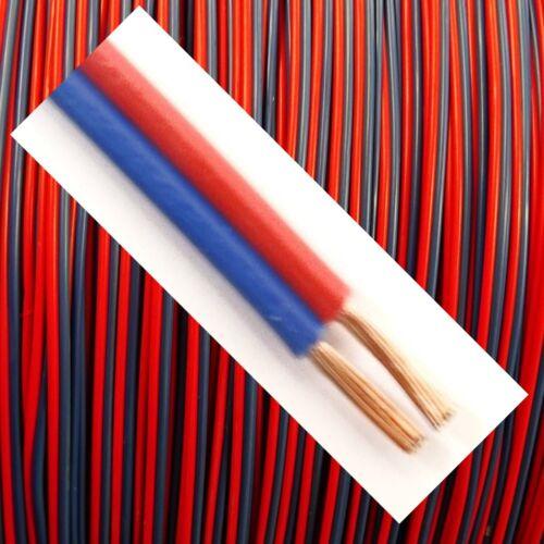 LIYZ 0,14mm² Cavo gemello trefolo 2-Fili drilling trefolo 3-Fili per la selezione