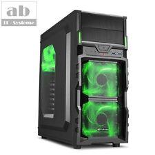 GAMER PC AMD FX-8300 8x 4,2GHz, 8GB DDR3, 120GB SSD, GTX1060 6GB Gaming Computer