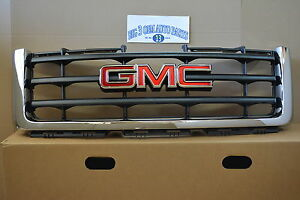 BMW Brand FEO Genuine F80 M3 2015 Front Grille Pair Factory New RH LH