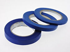 14 12 34 Inch Blue Painters Tape Masking Trim 21 Day Clean Release Usa Made