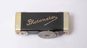 Entfernungsmesser Rangefinder : Photometer entfernungsmesser rangefinder nr ebay