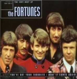 The-Fortunes-The-Very-Best-Of-NEW-CD