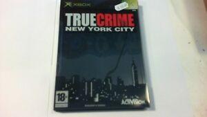 TRUCCRIME-NEW-YORK-CITY-XBOX-ITALIANO-limited