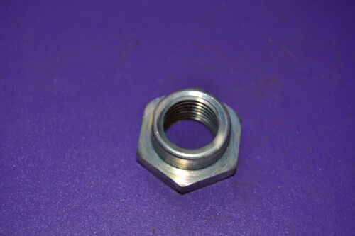 Retaining Nut Alternator Rotor 70-3735 1957-1968 Triumph 350//500 Unit