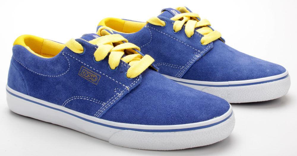DVS Schuhe Daewon 13 CT Royal Suede