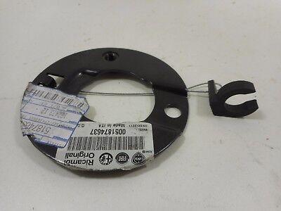 /_NEU/_ 20 x Türschwellen Klammer Befestigungsclip für 82491303 Fiat Siena