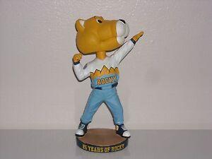 ROCKY-Denver-Nuggets-Mascot-Bobble-Head-2016-Stadium-Exclusive-NBA-Giveaway-New
