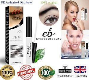 FEG-Organic-3ml-Eyebrow-Enhancer-Growth-Serum-100-Natural-Liquid-Oil