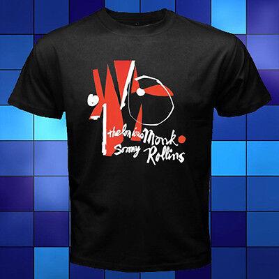 Blue Note Musique Jazz Records T-shirt noir taille S à 3XL