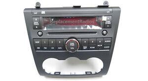 Altima Cd Radio Front Aux Input Jack Oem Factory Original Stereo New Ebay