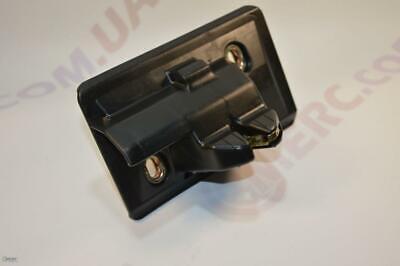 Genuine MERCEDES Trunk Lid Fastener C208 W202 W210 2107500784
