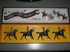 Britains set 3113 The 17th Lancers