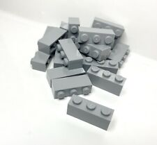 40666 Lego Duplo Spare Parts 0479 One Rare Dk Grey 2x4x½ Plate