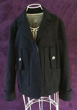 GAP Women's Nvy Winter Jacket , Size 12