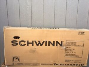 SCHWINN GRAPE KRATE Purple Bike Sealed NEW in the BOX