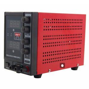 UNI-T UTP305 DC Power Supply Single AC 110V/220V Adjustable DC Regulated Power S