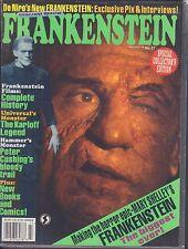 Frankenstein No.27 Robert De Niro, Peter Cushing 010417DBE2