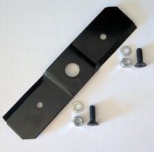 OEM Troy-Bilt/Craftsman Chipper/Shredder Blade With Fasteners 742-0571, 942-0571