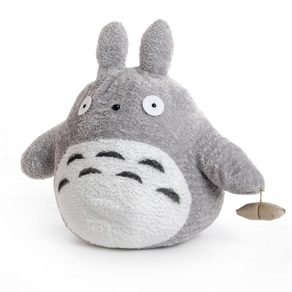 MIO VICINO TOTORO / MY NEIGHBOR TOTORO - PELUCHE / Totoro / PLUSH TOY 60cm
